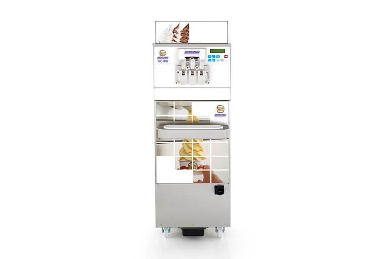 coldelite soft serve machine