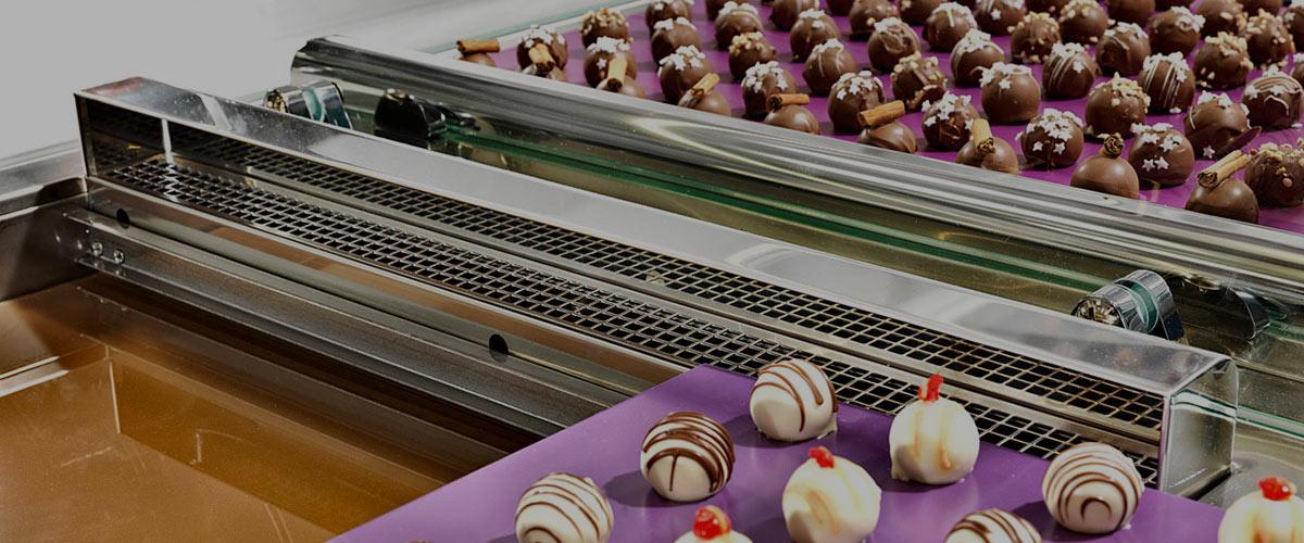 Ciam Jewelry Chocolate Pastry Deli Display Case Advanced
