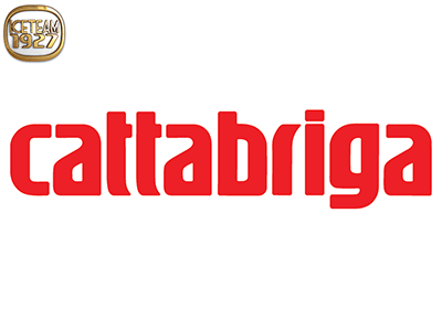 Cattabriga Logo - Batch Freezers - EFFE