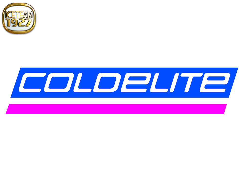 Coldelite Logo - Gelato & Ice Cream Batch Freezers