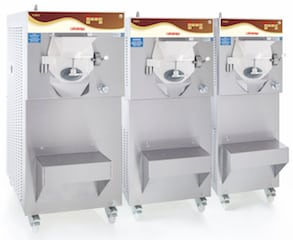 Horizontal Batch Freezers F Series Service