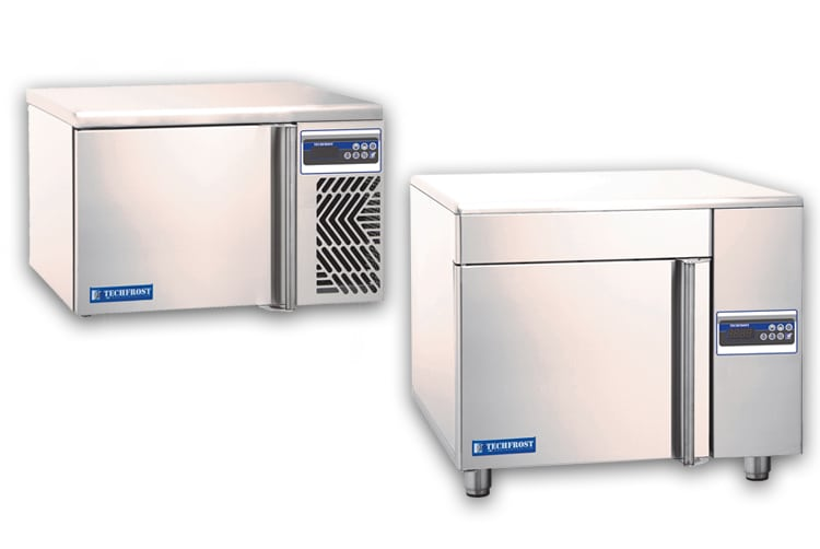 Blast Freezer Commercial Blast Chiller