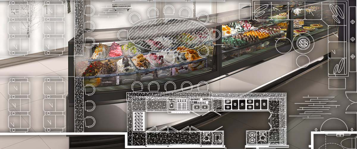 Display Case Design and CAD Services