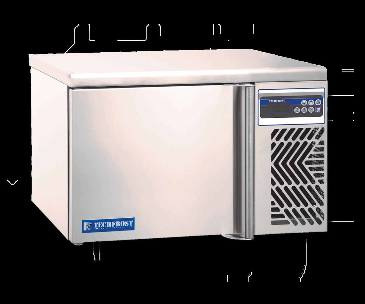 JOF-23 Shock Freezer / Commercial Blast Chiller