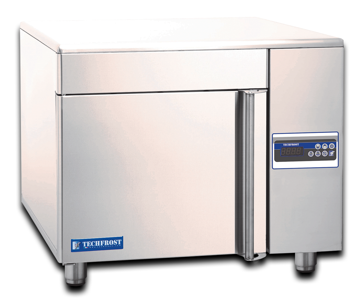 JOF-ONE Blast Freezer - Commercial Blast Chiller