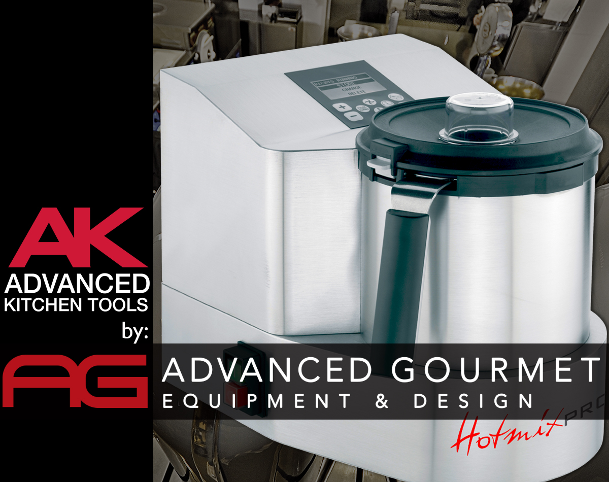 Professional Kitchen Tools & Commercial Food Service Equipment