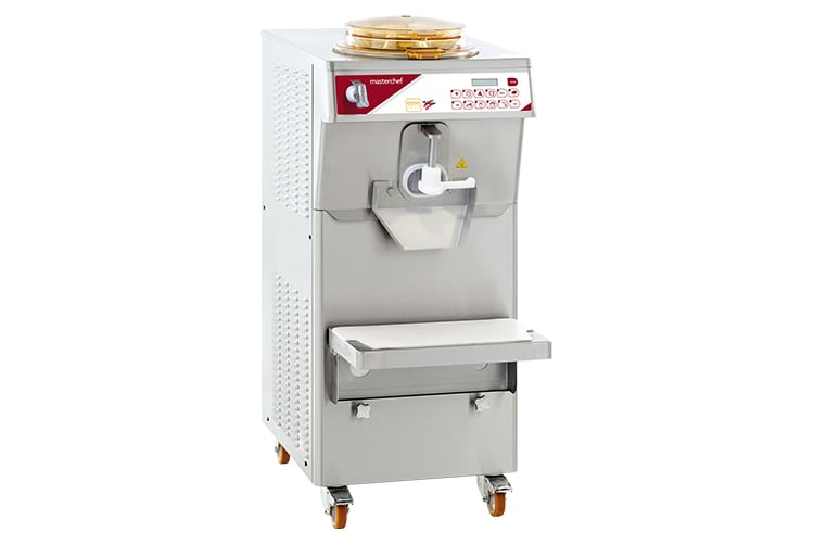 Multi-Function Batch Freezer