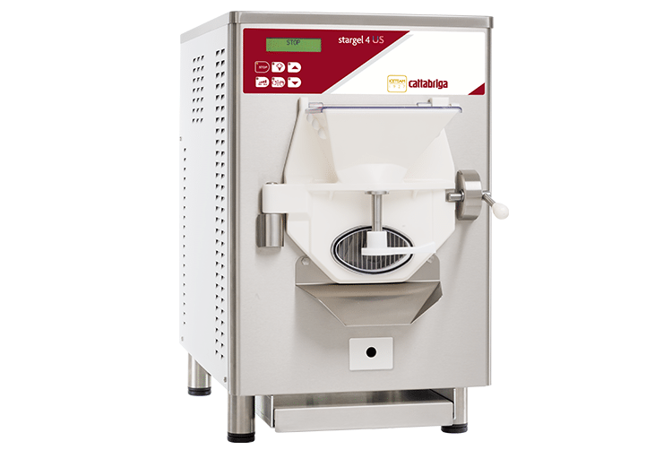 Stargel 4 - Ice Cream Production Equipment