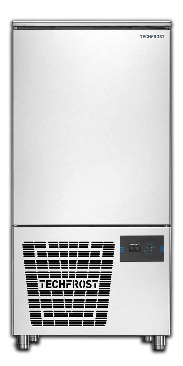 TechFrost E15 Blast Freezer - Commercial Blast Chiller