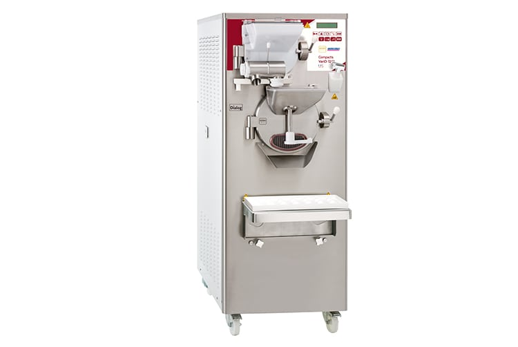 Vario Elite Gelato Batch Freezer