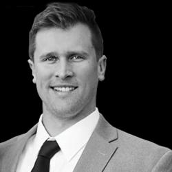 Ryan Sudnik - Ciam Brand Development Specialist