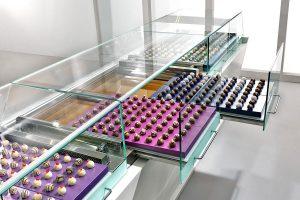 Chocolate - Ciam Display Case