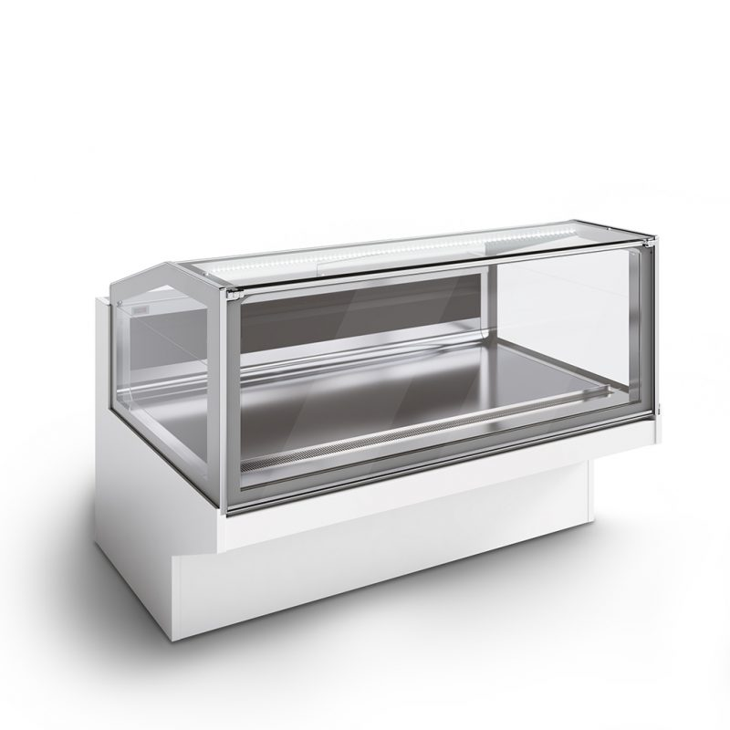 Performer Pastry Display Case
